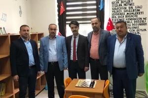 Genç Nevşehirliler Derneği'nin Kütüphane Projesi Hayata Geçirildi