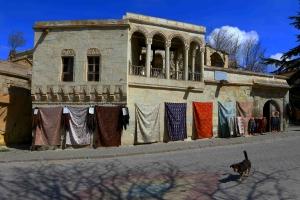 Ertuğrul KORKUTMAZ'ın Objektifinden Nevşehir
