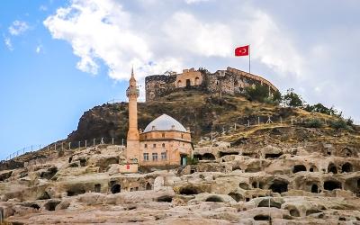 Nevşehir Tanıtım Videosu