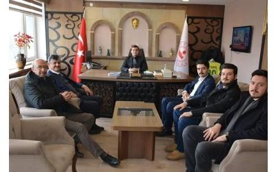 Genç Nevşehirliler Memlekette...