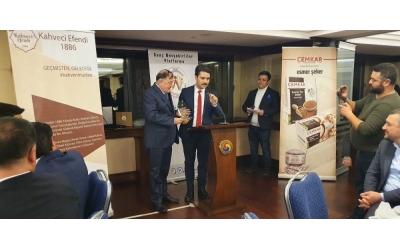 Genç Nevşehirliler Derneği Ankara Buluşması | Canlı Yayını