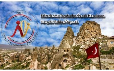 Nevşehir Gezi Rehberi Hakkında