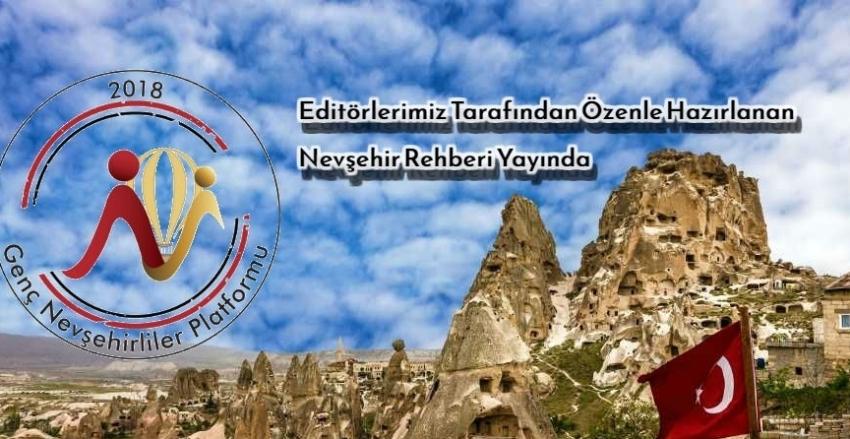 Nevşehir Rehberi