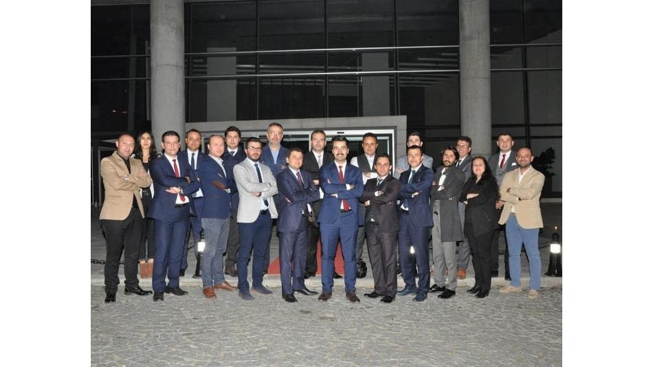 Genç Nevşehirliler Platformu ilk toplantısını yaptı